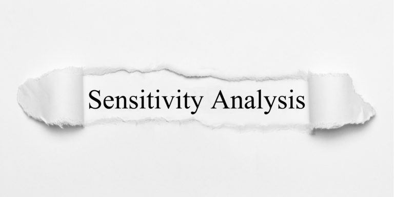 Bloodwork Sensitivity Analysis