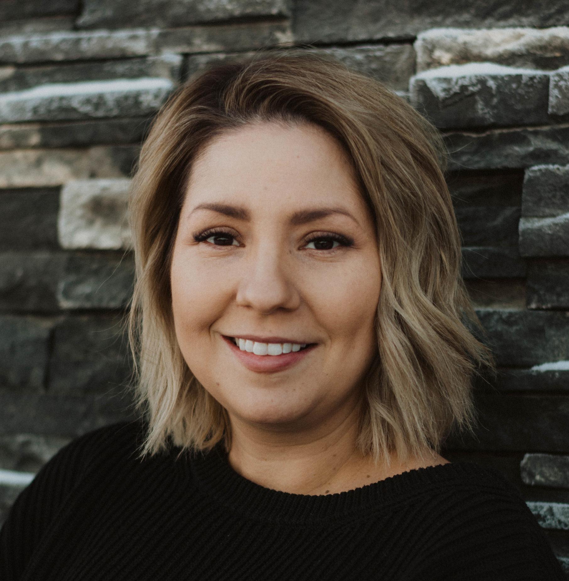 Angela Barrette of Stillpoint Integrative Holistic Medicine in Fort Saint John, BC Canada