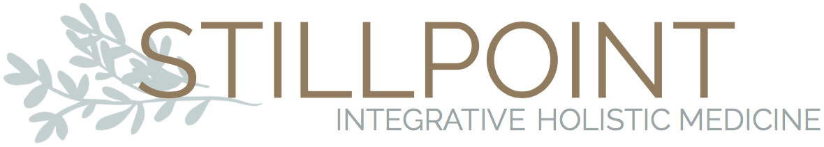 StillPoint Integrative Holistic Medicine's Logo